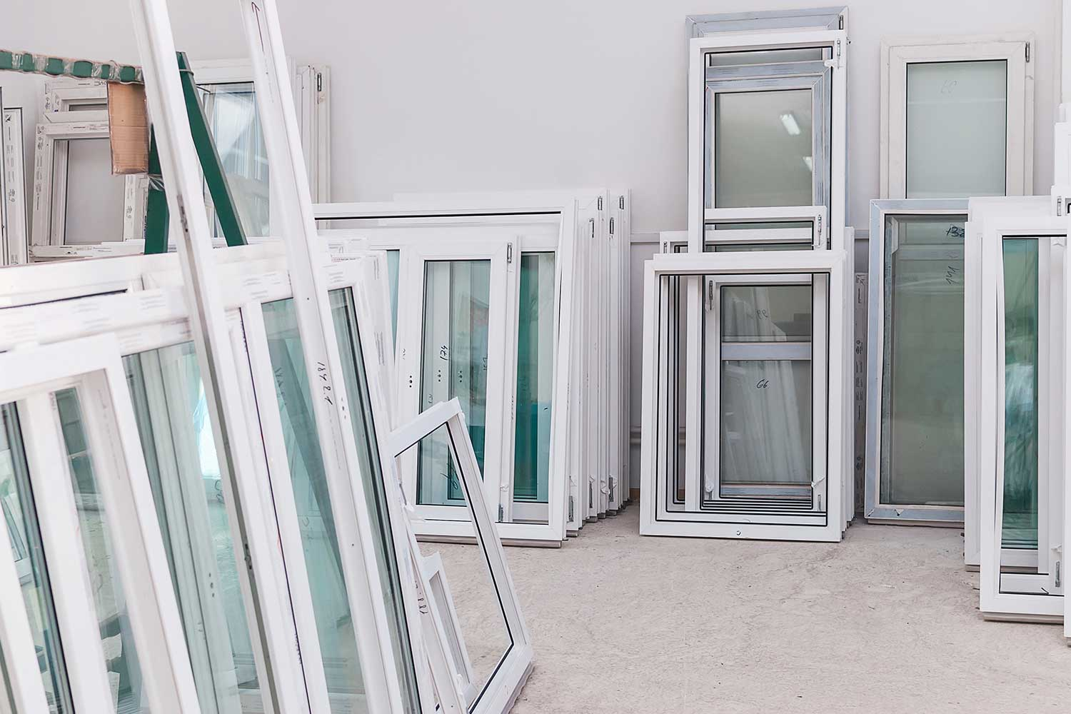 Double Glazed Units